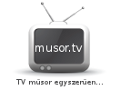 Discovery Science tv műsor