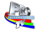 PRO TV International (román)